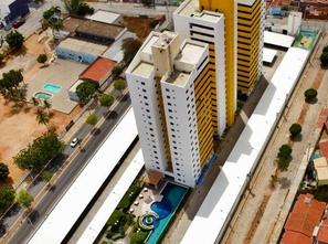Ver mais detalhes de Apartamento com 3 Dormitórios  em Alto de São Manoel - Mossoró/RN