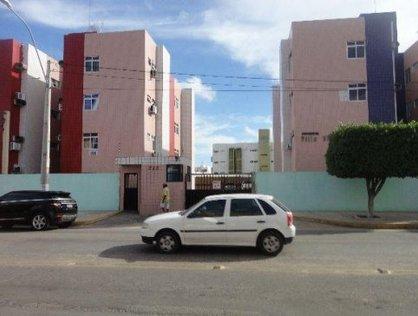 Ver mais detalhes de Apartamento com 2 Dormitórios  em Centro - Mossoró/RN