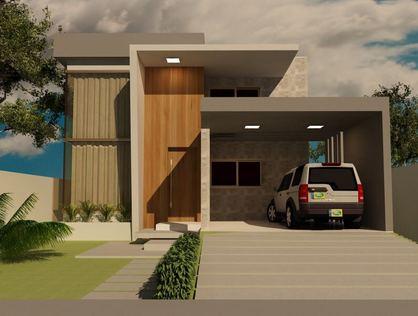 Ver mais detalhes de Casa com 5 Dormitórios  em Abolição - Mossoró/RN