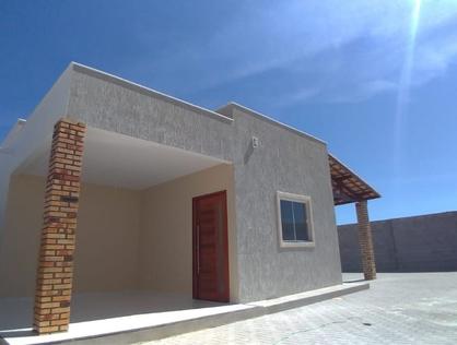 Ver mais detalhes de Casa com 3 Dormitórios  em Santa Júlia - Mossoró/RN
