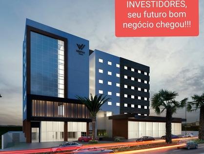 Ver mais detalhes de Apartamento com 1 Dormitórios  em Nova Betânia - Mossoró/RN