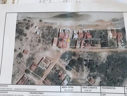 Ver mais detalhes de Terreno com 0 Dormitórios  em Praia de Upanema de Cima - Areia Branca/RN