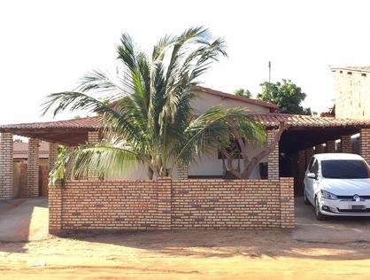 Ver mais detalhes de Casa com 3 Dormitórios   - Icapuí/CE