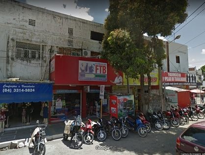 Ver mais detalhes de Comercial com 0 Dormitórios  em Centro - Mossoró/RN