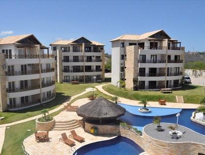 Ver mais detalhes de Apartamento com 3 Dormitórios  em Centro - Tibau/RN