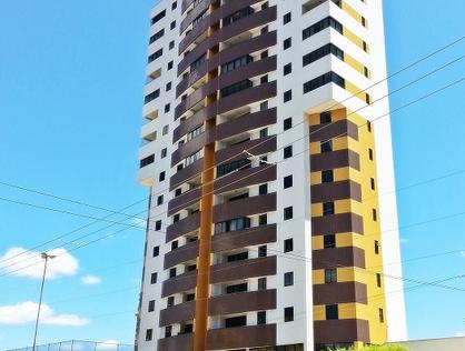 Ver mais detalhes de Apartamento com 3 Dormitórios  em Nova Betânia - Mossoró/RN