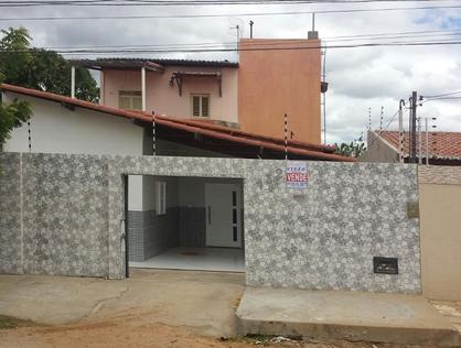 Ver mais detalhes de Casa com 2 Dormitórios  em 30 de Setembro - Mossoró/RN