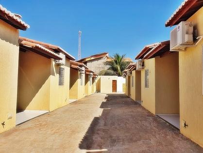 Ver mais detalhes de Casa com 2 Dormitórios  em Bela Vista - Mossoró/RN