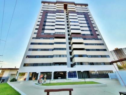 Ver mais detalhes de Apartamento com 5 Dormitórios  em Nova Betânia - Mossoró/RN