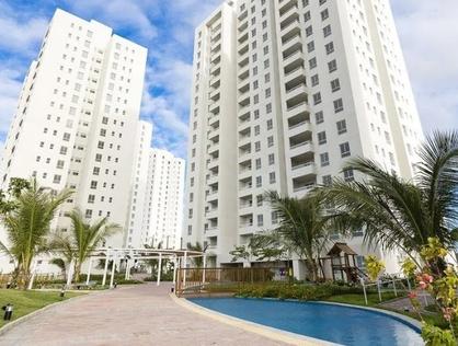 Ver mais detalhes de Apartamento com 3 Dormitórios  em Neópolis - Natal/RN
