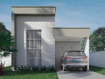 Ver mais detalhes de Casa com 0 Dormitórios  em Nova Betânia - Mossoró/RN