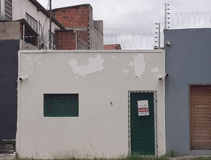 Ver mais detalhes de Casa com 1 Dormitórios  em Doze Anos - Mossoró/RN