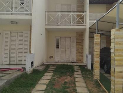 Ver mais detalhes de Casa com 2 Dormitórios  em Alto de São Manoel - Mossoró/RN