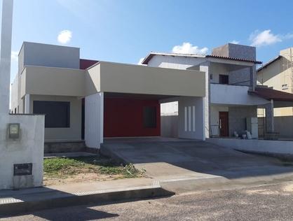 Ver mais detalhes de Casa com 3 Dormitórios  em Rincão - Mossoró/RN