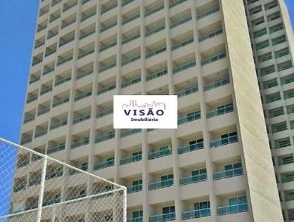 Ver mais detalhes de Apartamento com 2 Dormitórios  em Alto de São Manoel - Mossoró/RN