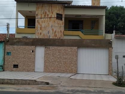 Ver mais detalhes de Casa com 5 Dormitórios  em Paredões - Mossoró/RN