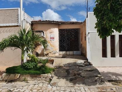 Ver mais detalhes de Terreno com 0 Dormitórios  em Doze Anos - Mossoró/RN