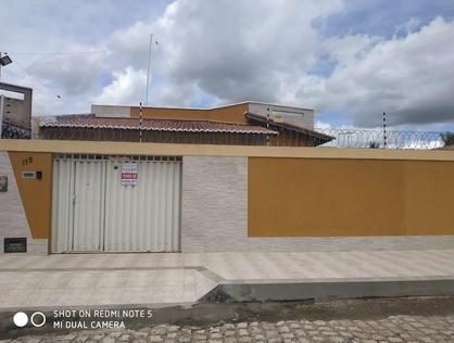 Ver mais detalhes de Casa com 3 Dormitórios  em Abolição - Mossoró/RN