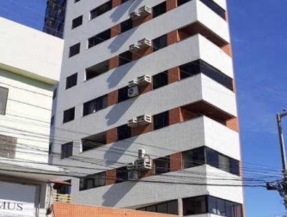 Ver mais detalhes de Apartamento com 3 Dormitórios  em Santo Antonio - Mossoró/RN