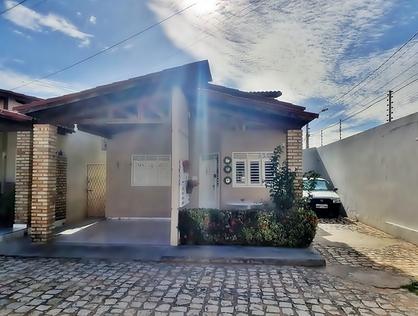 Ver mais detalhes de Casa com 3 Dormitórios  em Monsenhor Américo - Mossoró/RN