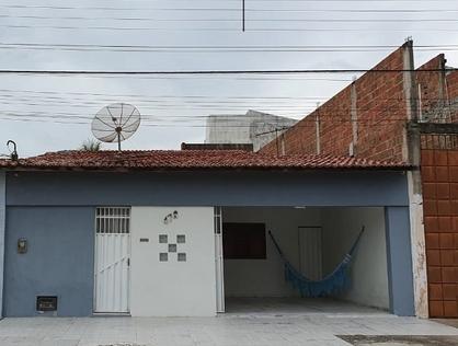 Ver mais detalhes de Casa com 3 Dormitórios  em Alto da Conceição - Mossoró/RN
