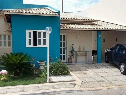 Ver mais detalhes de Casa com 3 Dormitórios  em Alto do Sumaré - Mossoró/RN