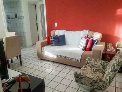 Ver mais detalhes de Apartamento com 2 Dormitórios  em Santo Antônio - Mossoró/RN