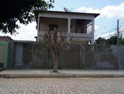 Ver mais detalhes de Casa com 3 Dormitórios  em Abolição III - Mossoró/RN