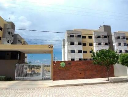Ver mais detalhes de Apartamento com 2 Dormitórios  em Dom Jaime Câmara - Mossoró/RN