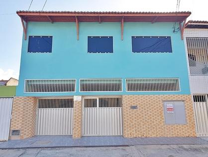 Ver mais detalhes de Apartamento com 1 Dormitórios  em Alto de São Manoel - Mossoró/RN