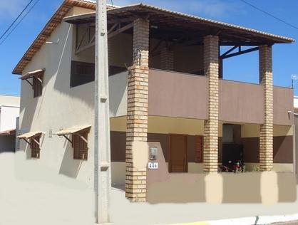 Ver mais detalhes de Casa com 4 Dormitórios  em Aeroporto - Mossoró/RN