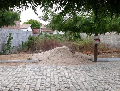 Ver mais detalhes de Terreno com 0 Dormitórios  em Itapetinga - Mossoró/RN