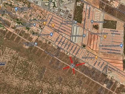 Ver mais detalhes de Terreno com 0 Dormitórios  em Alto do Sumaré - Mossoró/RN