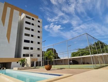 Ver mais detalhes de Apartamento com 3 Dormitórios  em Doze Anos - Mossoró/RN