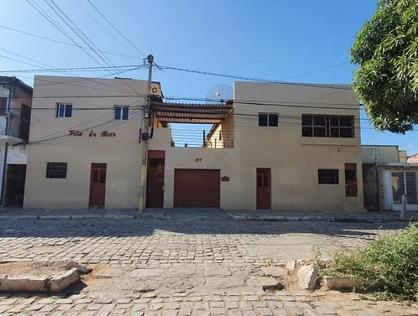 Ver mais detalhes de Apartamento com 1 Dormitórios  em Abolição - Mossoró/RN