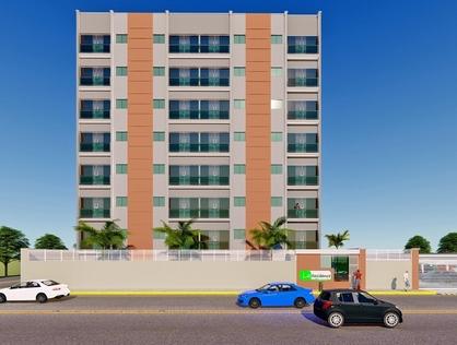 Ver mais detalhes de Apartamento com 3 Dormitórios  em Bela Vista - Mossoró/RN