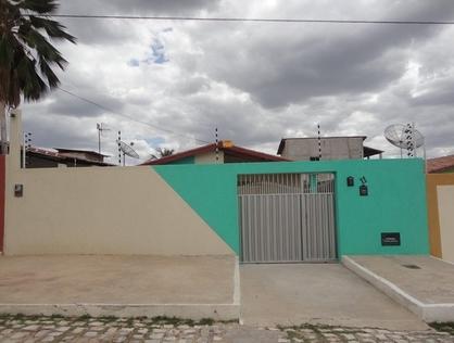 Ver mais detalhes de Casa com 3 Dormitórios  em Dom Jaime Câmara - Mossoró/RN