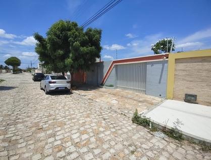 Ver mais detalhes de Casa com 4 Dormitórios  em Alto de São Manoel - Mossoró/RN