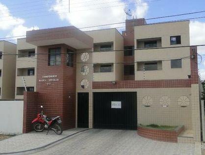 Ver mais detalhes de Apartamento com 3 Dormitórios  em Bom Jardim - Mossoró/RN