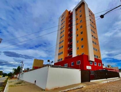 Ver mais detalhes de Apartamento com 3 Dormitórios  em Presidente Costa e Silva - Mossoró/RN