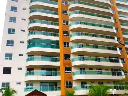 Ver mais detalhes de Apartamento com 3 Dormitórios  em Abolição - Mossoró/RN