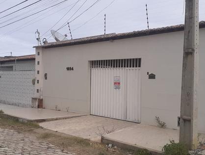 Ver mais detalhes de Casa com 3 Dormitórios  em Santa Delmira - Mossoró/RN