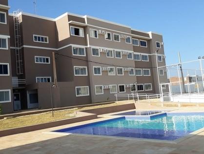 Ver mais detalhes de Apartamento com 2 Dormitórios  em Alto do Sumaré - Mossoró/RN