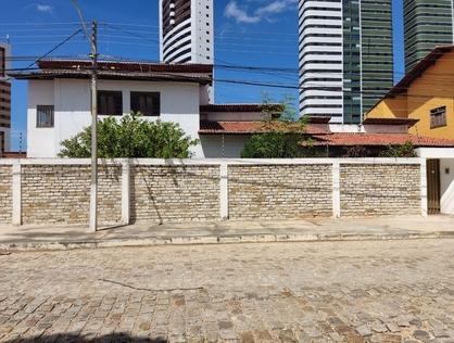 Ver mais detalhes de Casa com 6 Dormitórios  em Nova Betânia - Mossoró/RN