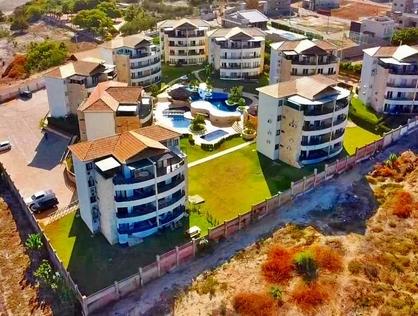 Ver mais detalhes de Apartamento com 4 Dormitórios  em Centro - Tibau/RN