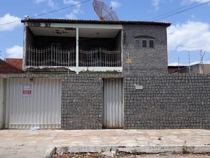 Ver mais detalhes de Casa com 7 Dormitórios  em Planalto Treze de Maio - Mossoró/RN