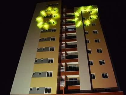 Ver mais detalhes de Apartamento com 3 Dormitórios  em Costa e Silva - Mossoró/RN
