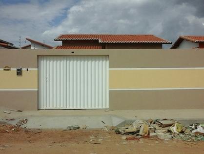 Ver mais detalhes de Casa com 2 Dormitórios  em Abolição V - Mossoró/RN