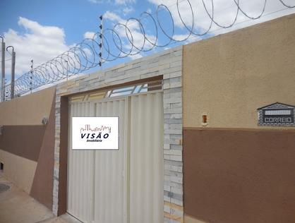 Ver mais detalhes de Casa com 2 Dormitórios  em Alto das Brisas - Mossoró/RN