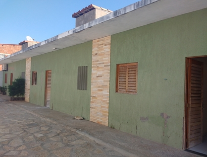 Ver mais detalhes de Casa com 2 Dormitórios  em Alto da Conceição - Mossoró/RN